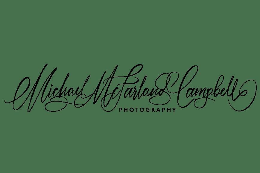 Michael McFarland Campbell Photography
