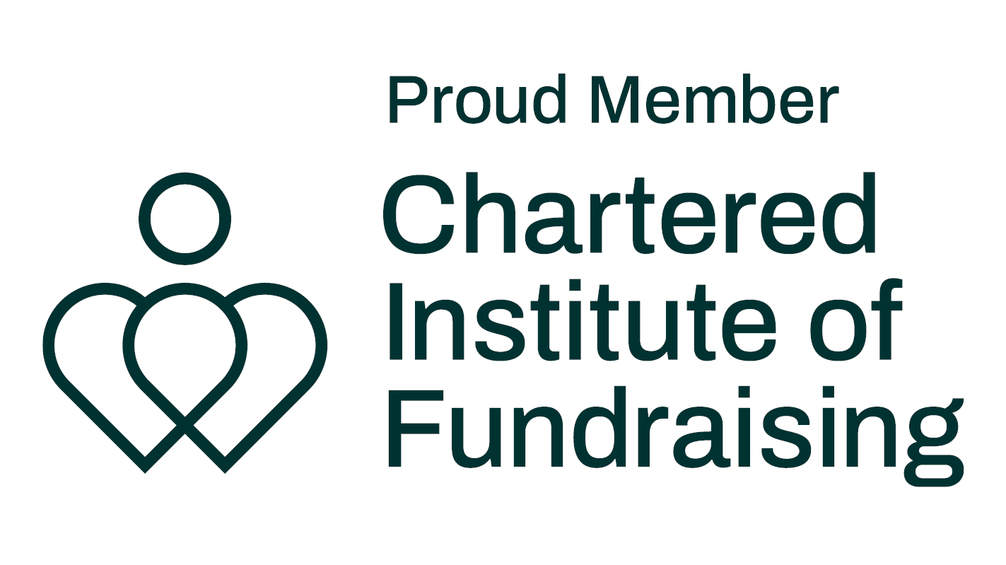 Chartered Institute of Fundraising Individual Member